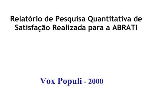 ABRATI 2000